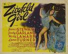 Ziegfeld Girl - Movie Poster (xs thumbnail)