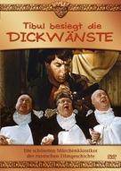 Tri tolstyaka - German Movie Cover (xs thumbnail)