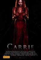 Carrie - Australian Movie Poster (xs thumbnail)
