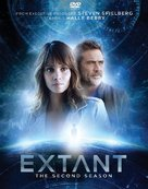 """Extant"" - Movie Cover (xs thumbnail)"
