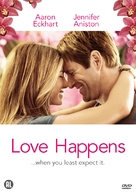 Love Happens - Dutch Movie Cover (xs thumbnail)