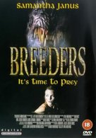 Breeders - British DVD cover (xs thumbnail)