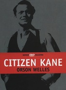 Citizen Kane - French Movie Cover (xs thumbnail)