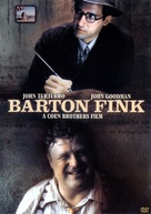 Barton Fink - Movie Cover (xs thumbnail)