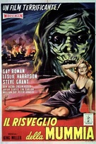 La momia azteca - Italian Movie Poster (xs thumbnail)