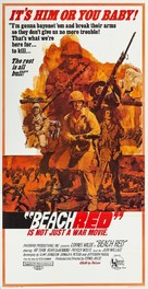 Beach Red - Movie Poster (xs thumbnail)