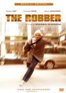 Der Räuber - DVD cover (xs thumbnail)