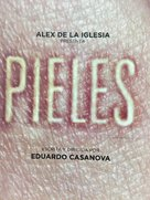 Pieles - Spanish Movie Poster (xs thumbnail)