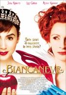 Mirror Mirror - Italian Movie Poster (xs thumbnail)