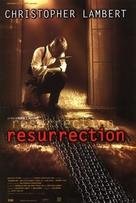 Resurrection - Italian Movie Poster (xs thumbnail)