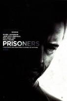 Prisoners - Movie Poster (xs thumbnail)