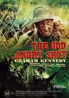 The Odd Angry Shot - Australian Movie Cover (xs thumbnail)