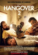 The Hangover Part II - German Movie Poster (xs thumbnail)