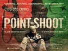 Point and Shoot - British Movie Poster (xs thumbnail)