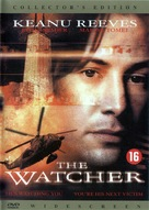 The Watcher - Dutch Movie Cover (xs thumbnail)