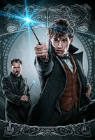 Fantastic Beasts: The Crimes of Grindelwald - Key art (xs thumbnail)