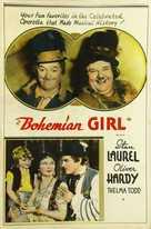 The Bohemian Girl - poster (xs thumbnail)