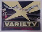 Varieté - Movie Poster (xs thumbnail)