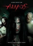 Animus - DVD cover (xs thumbnail)