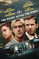 The Place Beyond the Pines - Movie Cover (xs thumbnail)