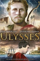 Ulisse - DVD cover (xs thumbnail)
