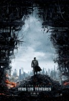 Star Trek Into Darkness - Canadian Movie Poster (xs thumbnail)