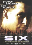 Six: The Mark Unleashed - Finnish poster (xs thumbnail)