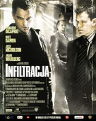 The Departed - Polish Movie Poster (xs thumbnail)