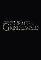 Fantastic Beasts: The Crimes of Grindelwald - British Logo (xs thumbnail)