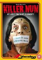 Suor Omicidi - British Movie Cover (xs thumbnail)