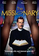 The Missionary - Movie Cover (xs thumbnail)