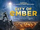 City of Ember - British Movie Poster (xs thumbnail)