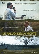 Texas Killing Fields - Italian Movie Poster (xs thumbnail)