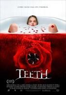 Teeth - Movie Poster (xs thumbnail)
