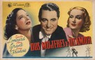 In Name Only - Spanish Movie Poster (xs thumbnail)