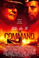 Kursk - Movie Poster (xs thumbnail)
