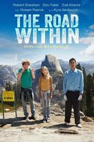 The Road Within - DVD movie cover (xs thumbnail)