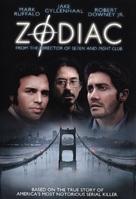 Zodiac - Movie Cover (xs thumbnail)