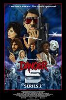 """""""Danger 5"""" - Australian Movie Poster (xs thumbnail)"""