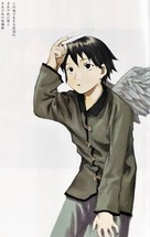 """Haibane renmei"" - Japanese Movie Poster (xs thumbnail)"