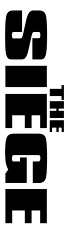 The Siege - Logo (xs thumbnail)