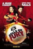 Balls of Fury - Movie Poster (xs thumbnail)