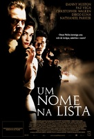 Fade to Black - Brazilian poster (xs thumbnail)
