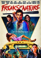 Freaks of Nature - DVD cover (xs thumbnail)