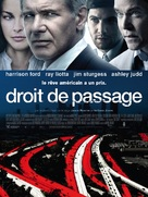 Crossing Over - French Movie Poster (xs thumbnail)