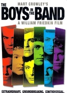 The Boys in the Band - Movie Cover (xs thumbnail)