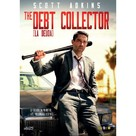 The Debt Collector - Spanish Movie Cover (xs thumbnail)