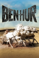 Ben-Hur - Movie Cover (xs thumbnail)