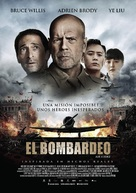 Air Strike - Mexican Movie Poster (xs thumbnail)