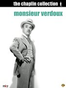 Monsieur Verdoux - Movie Cover (xs thumbnail)